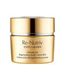 ESTEE LAUDER RE NUTRIV ULTIMATE LIFT REGENERATING RICH CREME 50 ML