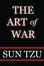The Art Of War by Sun Tzu, (Paperback), Filiquarian , New, Free Shipping
