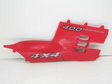 1996 Polaris Xplorer 400L 4x4 Right Side Panel Cover - Red