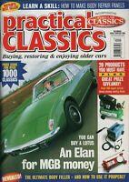 Ford 100E 107E. Lotus Elan Buyers Guide. Porsche 914 Restorations  HL4.1009