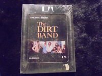 Vintage-Sealed~ 8 Track Tapes The Dirt Band