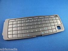 Orignal Nokia 9300  9300i Communicator Tastatur GRAU Tastenmatte Tasten Keypad
