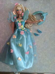 Vintage Barbie Song Bird Mattel