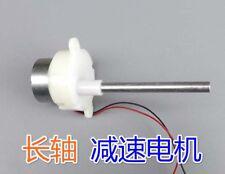 Motoriduttore Elettrico A Ruota 25GA370 12V In Alluminio 12V 25RPM