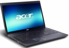 ACER aspire 5732 dualcore 4GB RAM 128GB SSD  WEBCAM
