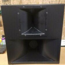EAW HK523M 350 Watt - Mid/High 2-Way Cinema Speakers (PRICED AS PAIR)