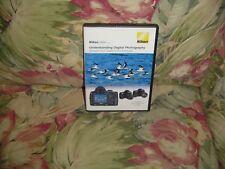 Nikon School - Understanding Digital Photography (DVD, 2009) Release you digital