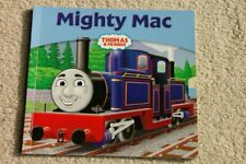 Thomas and Friends - Mighty Mac