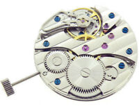 17 Jewels For  ST3600 6497 Hand Winding Watch  Movement Asia Decorate