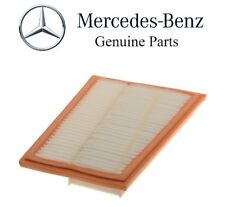 For Mercedes W164 ML-Class W211 R-Class X164 Passenger Right Air Filter Genuine