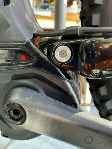 2018 - 2019 SPECIALIZED Kenevo Solid Main Pivot Bolt 15mm x 90mm
