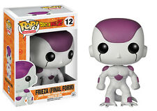 "Funko POP 12 - Dragon Ball Z ""FRIEZA"" Licensed Vinyl Figure"