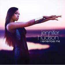 Jennifer Hudson - I Remember Me [New CD] Bonus Tracks