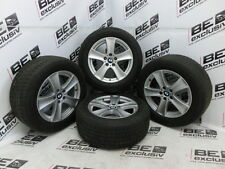 BMW E70 X5 LCI Alloy Wheels Normal tyre 255/55 18 109V Styling 209 6770200