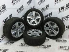 BMW E70 X5 LCI Llantas De Aleación Neumáticos de verano 255/55 18 109V Styling