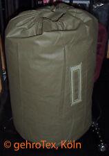 Sacco di gomma Rubber BAG Svizzera Swiss esercito Army Sacco a pelo Sleeping ABC NBC