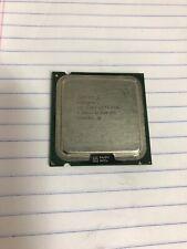 Intel Pentium D 925 3GHz 800MHz Socket775/LGA775 4MB Cache Desktop CPU SL9KA