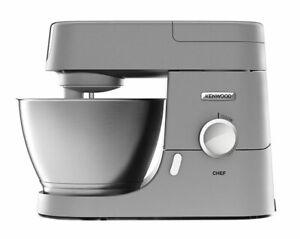 Kenwood Appliances Chef Kitchen Machine - Silver - KVC3100S