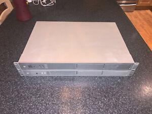 UAS-XG Supermicro X10sdv-tln4f 1U Server