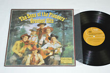 THE SONS OF THE PIONEERS' Greatest Hits LP 1988 RCA Custom Reader's Digest VG/NM