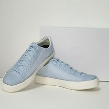 Converse All Star Light Blue Trainers Size UK4.5 EU37.5 US5.5