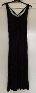 Black Size 16 Dress