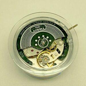 ETA C01.211 Tissot SWISS Watch AUTOMATIC CHRONOGRAPH Movement PARTS Lemania 5100