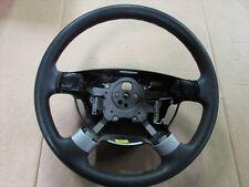 2007 2008 Chevrolet Aveo OEM Steering Wheel