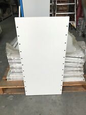 Dexion Steel Shelves 900mm x 450mm. New condition. 20 available