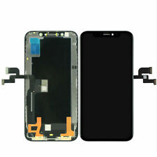 OLED Grade LCD Display Touch Screen Digitizer Assembly for iPhone X XR W/camera