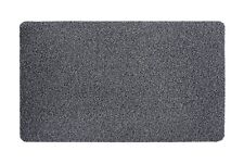 Heavy Duty Indoor/Outdoor High Traffic Front Synthetic Turf Carpet Rug Gray