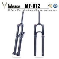 Aluminum Alloy Full Suspension Shock Mountain Bike Front Forks OEM MTB Bike Fork