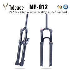Aluminum Alloy Moutain Bike 29er 27.5er Fork MTB Suspension For Carbon Bicycle