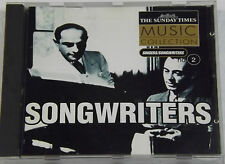Songwriters Singers/Songwriters The Sunday Times Music Collection No 2 - STCD215