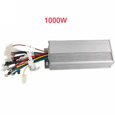 1000W 36V/48V BRUSHLESS MOTOR CONTROLLER PER E-BIKE SCOOTER ELECTRIC BICYCLE