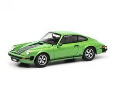 Schuco 1/43 Porsche 911 Coupé, green - 450891900