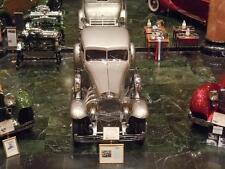"1/43/B&G/HISTORIC LINE/EMC ""Twenty Grand"" Duesenberg SJ Arlington 1933 USA"