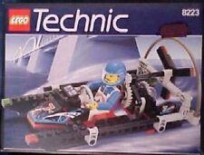 NEW Lego Technic Harbor 8223 Hydrofoil New Sealed