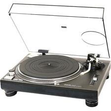 Technics - SL-1210MK2 - Direct Drive DJ Turntable Switchable Voltage Quartz