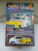 Hot wheels collectibles Special Edition Hot Rod 47 Ford