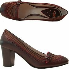Paul Smith Court Shoes Tweed, Tweed