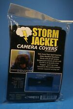 Vortex Media Storm Jacket Camera Cover - STANDARD SMALL CAMO - New in package