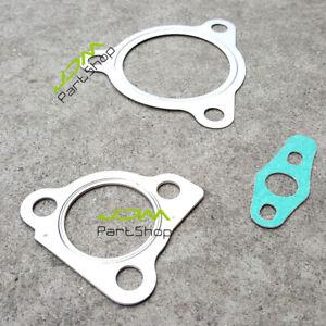 for KKK K03 K04 K04-015 K03-029 K03-005 Turbo Exhaust Gaskets Stainless Steel