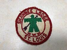 OA Lodge 51 Shawnee Round