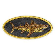 New Jaguar Shark LTD ED Morale Patch Tad Gear Motus Prometheus Design Werx