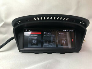BMW E90 CCC Android Navigation Unit 3 Series Multimedia E91 E92 GPS System
