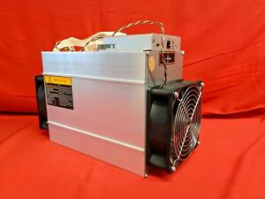 Bitmain Antminer D3 17Gh X11 Dash Asic Miner