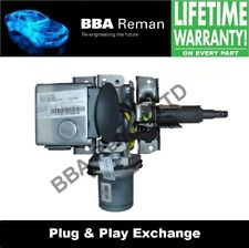 Fiat Punto EPS Steering Column 26076670 *Exchange Basis with Lifetime Warranty!*