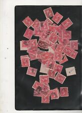 Usa Used Stamps 19th century 220 Selection 21 0519