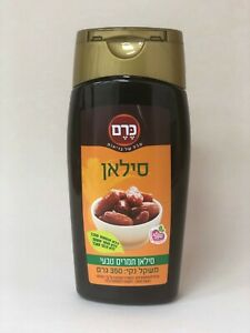 Silan in squeeze bottle 350 gr MADE IN ISRAEL